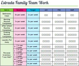 family-team-work